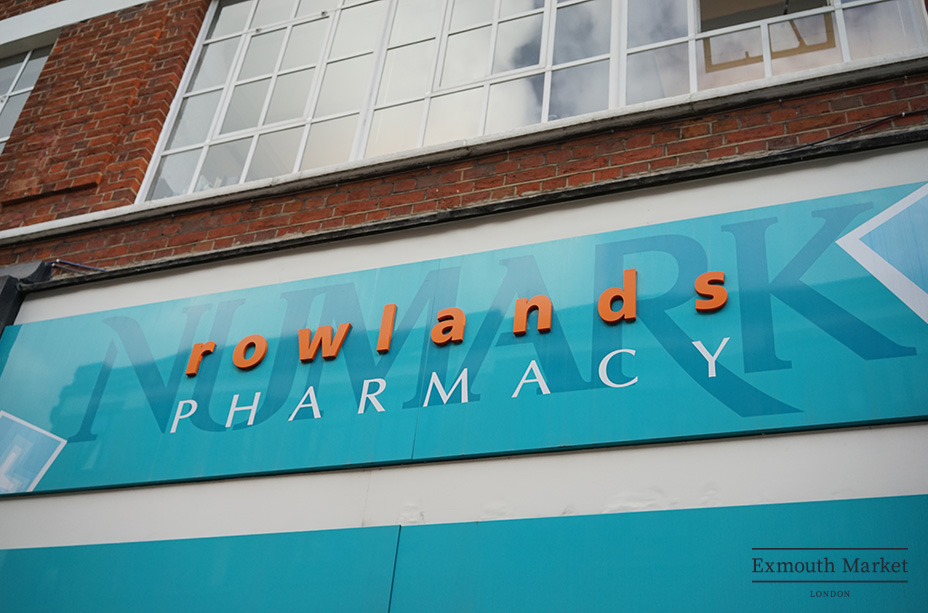 Rowland Pharmacy