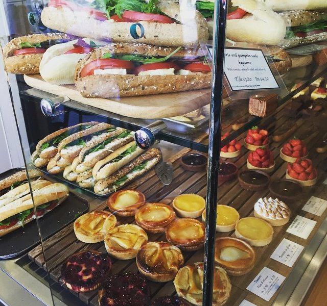 Sweet Boulangerie & Patisserie