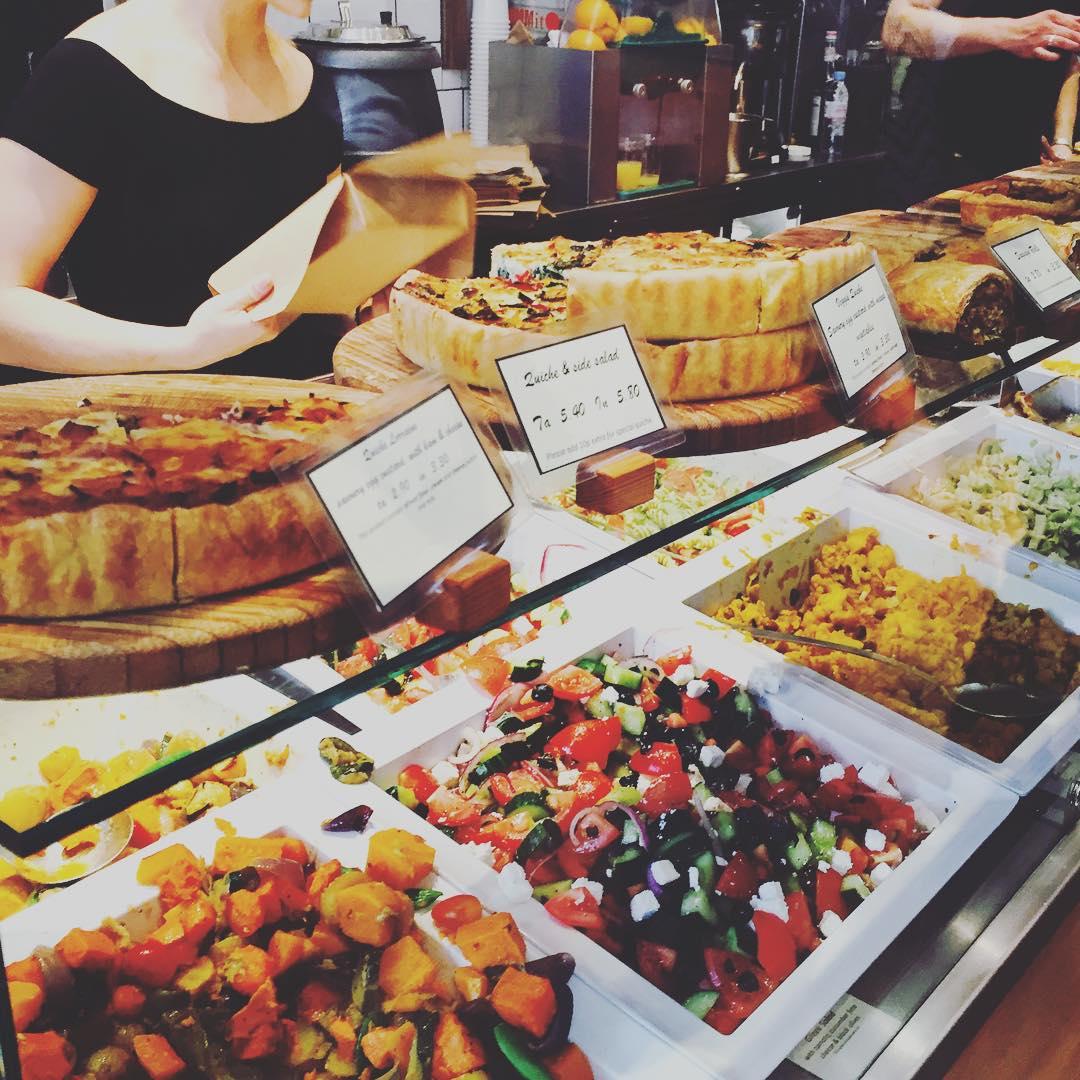 Sweet , 64A Exmouth Market, London EC1R 4QP