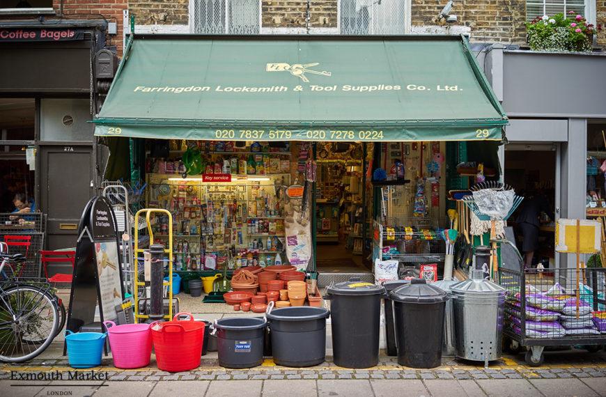 Farringdon Locksmith & Tool Supplies