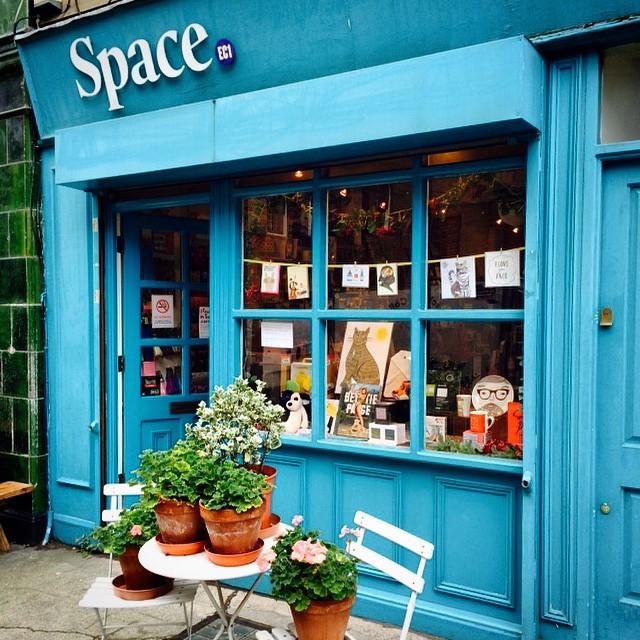 Space EC1, 25 Exmouth Market, London EC1R 4QL