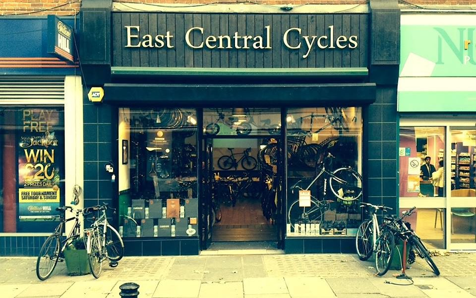 East Central Cycles