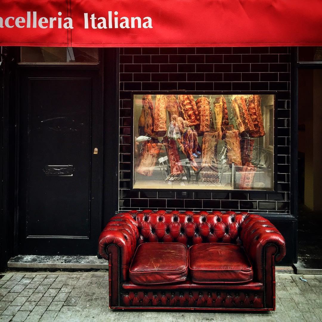 Macellaio RC, 38-40 Exmouth Market, London EC1R 4QE